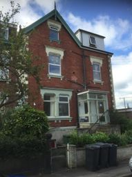 Thumbnail 7 bedroom flat for sale in Shirebrook Road, Sheffield