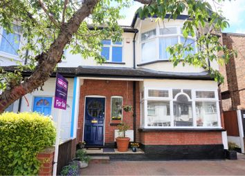 Thumbnail 2 bed maisonette for sale in Hale Grove Gardens, London