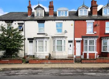 Thumbnail 3 bedroom terraced house for sale in Staniforth Road, Sheffield, South Yorkshire