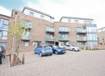 Thumbnail 2 bed flat for sale in Lily Close, Pinner