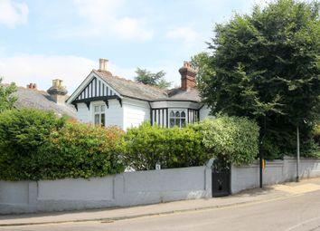Thumbnail 3 bed detached house for sale in Mount Pleasant Road, Saffron Walden