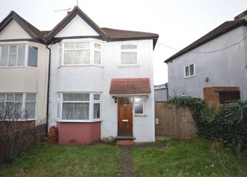 3 bed property to rent in Wickham Lane, London SE2