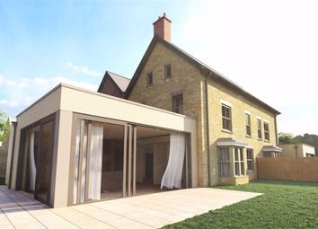 Water Brook View, Woodstock, Oxfordshire OX20. 4 bed property