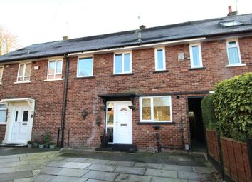 Thumbnail 3 bed terraced house for sale in Malvern Grove, Salford