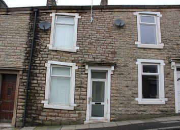 Thumbnail 2 bed terraced house for sale in Sarah Street, Darwen