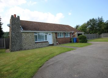 Thumbnail 3 bed bungalow for sale in Breach Lane, Upchurch