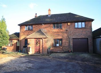 Thumbnail 1 bedroom detached house to rent in New Road, West Parley, Ferndown