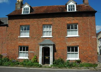 Thumbnail 3 bed cottage for sale in Overton Cottage, Church Lane, Sturminster Newton, Dorset
