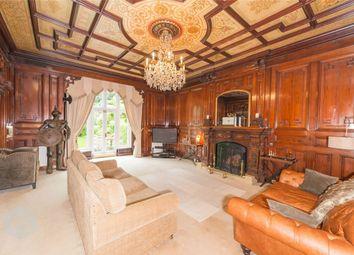 Thumbnail 4 bed terraced house for sale in Meadowcroft Lane, Bamford, Rochdale, Lancashire