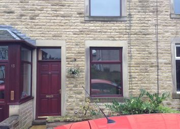 3 bed terraced house to rent in Reginald Street, Colne BB8