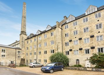 Thumbnail 1 bed flat for sale in Dunkirk Mills, Inchbrook, Stroud