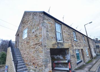 Thumbnail 1 bed flat for sale in High Street, Silkstone, Barnsley, South Yorkshire