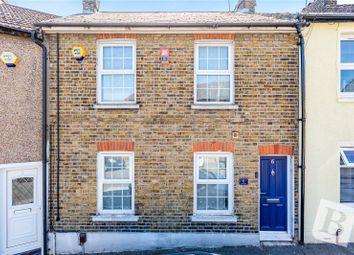 Empress Road, Gravesend, Kent DA12. 3 bed terraced house