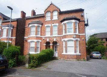 Thumbnail 1 bedroom flat to rent in Claremont Grove, Didsbury