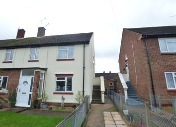 Thumbnail 2 bed maisonette for sale in Thirlmere Avenue, Burnham, S.Buckinghamshire