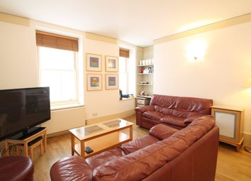 Thumbnail 3 bed flat to rent in Victoria Street, London