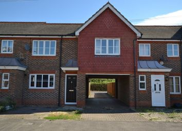 Thumbnail 3 bed property to rent in Ashburn Place, Didcot