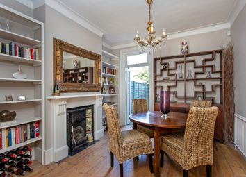 Thumbnail 5 bed terraced house for sale in Gordon Road, London
