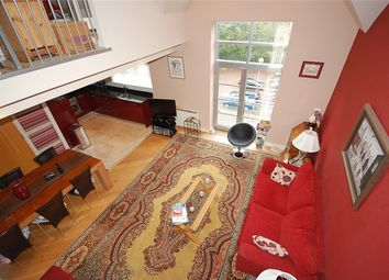 Thumbnail 2 bed flat to rent in Blantyre House, 4 Slate Wharf, Manchester
