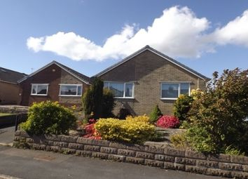 Thumbnail 3 bed bungalow to rent in The Ridgeway, Coal Aston, Dronfield