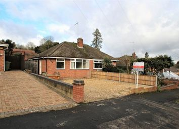 Thumbnail 2 bed semi-detached bungalow to rent in Orchard Way, Bilton, Rugby