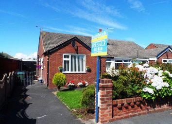 Thumbnail 2 bed semi-detached bungalow for sale in Parksway, Knott End-On-Sea, Poulton-Le-Fylde