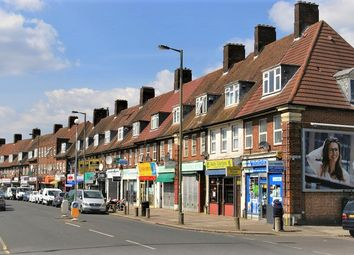 Thumbnail 3 bed flat for sale in Deansbrook Road, Edgware