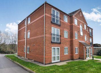 Thumbnail 2 bedroom flat for sale in Millers Way, Kirkby-In-Ashfield, Nottingham