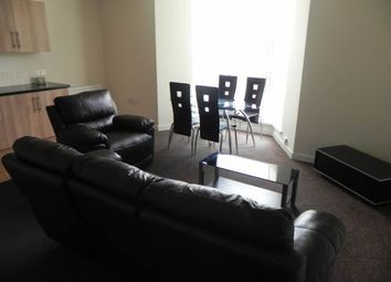 Thumbnail 4 bedroom property to rent in Eaton Crescent, Uplands, Swansea