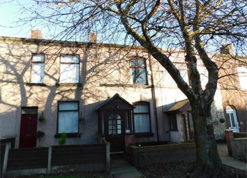 Thumbnail 2 bed terraced house for sale in Lathom Street, Walmersley, Bury, Lancashire