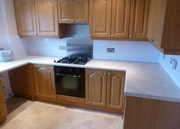 Thumbnail 3 bed flat to rent in Munro Place, Elgin