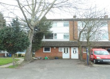 Thumbnail 3 bed flat to rent in Kingsway, Blackwater, Camberley