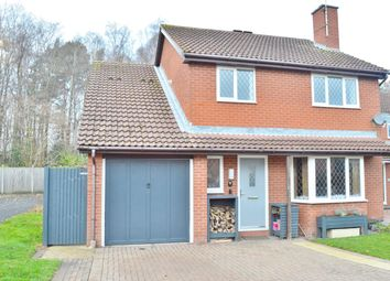 Thumbnail 5 bedroom detached house for sale in Kassel Close, Waterlooville