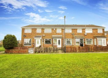 3 bed terraced house for sale in Blandford Way, Wallsend, Newcastle Upon Tyne NE28