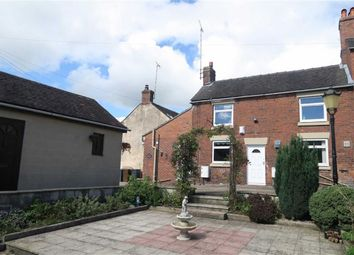 Thumbnail 2 bed semi-detached house for sale in Cheadle Road, Kingsley, Stoke-On-Trent