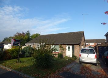 Thumbnail 2 bed semi-detached bungalow for sale in Lime Tree Close, Whitby, Ellesmere Port