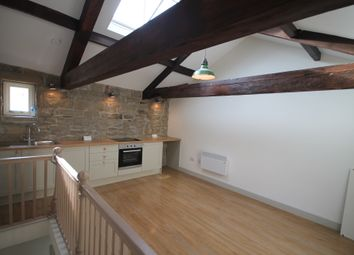 Thumbnail 4 bed flat for sale in George Street, Todmorden