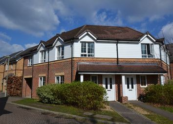 Thumbnail 3 bed semi-detached house for sale in Silver Birch Way, Farnborough