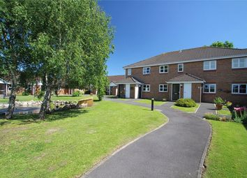 Thumbnail 2 bed flat for sale in Batten Court, Chipping Sodbury, South Gloucestershire