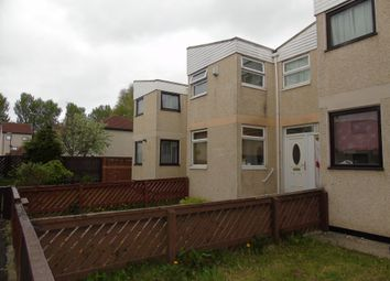 Thumbnail 3 bedroom terraced house for sale in Angus Close, Killingworth, Newcastle Upon Tyne