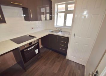 Thumbnail 1 bed flat to rent in 37-39 Ness Road, Shoeburyness Essex