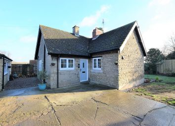 Thumbnail 3 bed cottage for sale in Spinney Lane, Stretton, Rutland