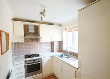 Thumbnail 2 bed flat to rent in Holmefield Place, New Haw, Addlestone, Surrey