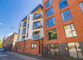 1 bed flat for sale in Braggs Lane, St. Philips, Bristol BS2