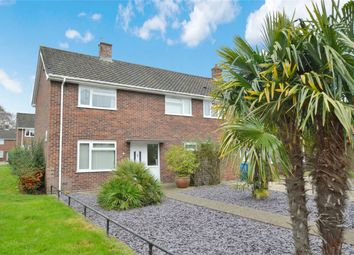 Thumbnail 4 bed end terrace house for sale in Northfields, Norwich