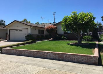 Thumbnail 4 bed property for sale in 5070 Forest View Dr, San Jose, Ca, 95129