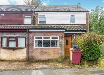 Thumbnail 3 bed semi-detached house for sale in Pendle Court, Astley Bridge, Bolton, Greater Manchester