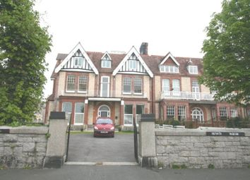 Thumbnail 1 bedroom flat to rent in Queens Gate, Lipson, Plymouth