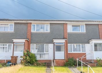Thumbnail 2 bed terraced house for sale in Threshers Terrace, Threshers, Crediton