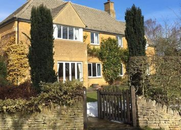 Thumbnail 4 bed detached house for sale in Hoo Lane, Chipping Campden